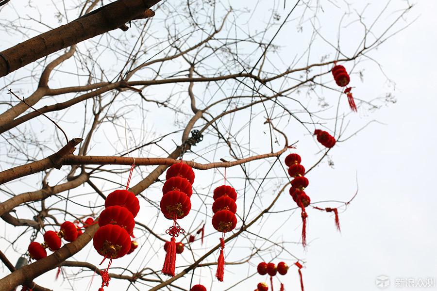 春节留守北京,游玩天安门攻略_新浪众测