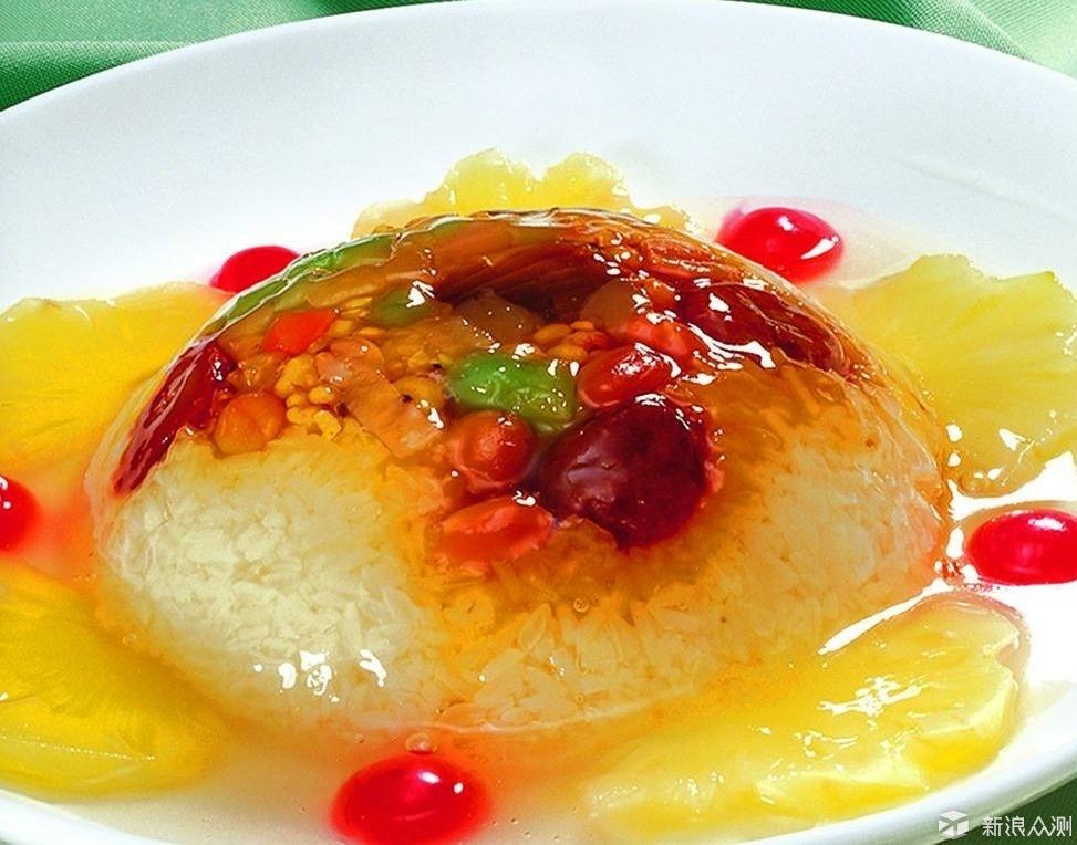 看看有没有你爱吃的陕西过年美食?_新浪众测