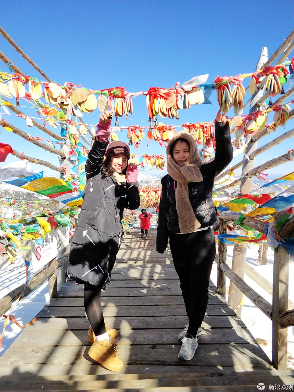 春节8天——我们在云南_新浪众测