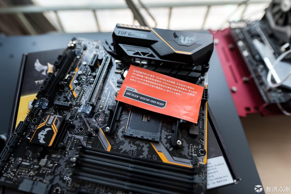 真买U送显卡?AMD Ryzen3 +华硕TUF B350M测试_新浪众测