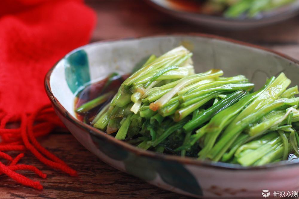 这道新春宴客菜,咸甜爽口不长肉_新浪众测