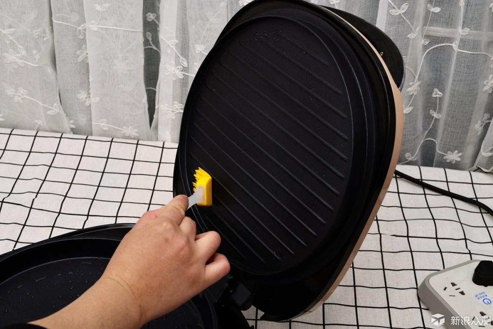 健康高效新美食:电饼铛约会柠檬鸡翅   _新浪众测
