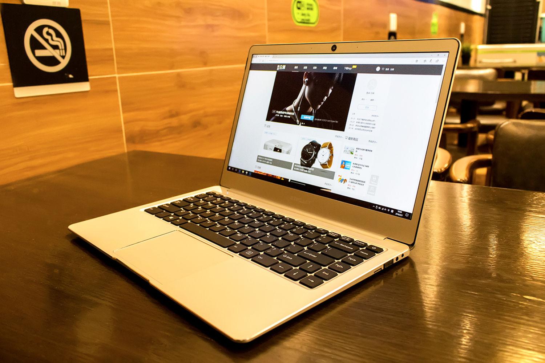 长续航轻薄便携才是精髓——台电F7笔记本电脑