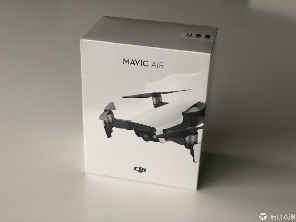 如何让女朋友给你买Mavic air?_新浪众测