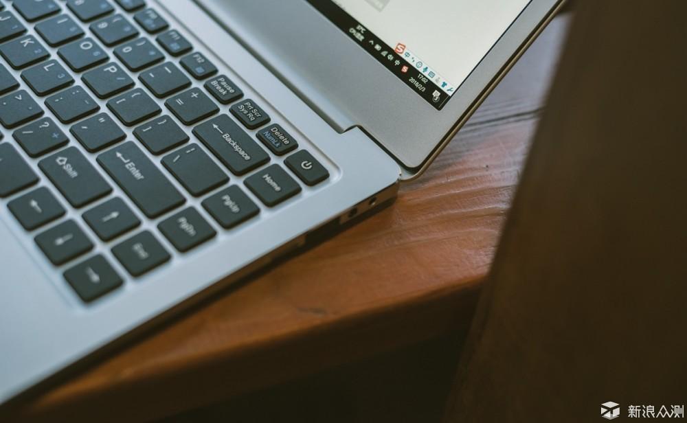 似曾相识的小而美:台电F7笔记本电脑_新浪众测