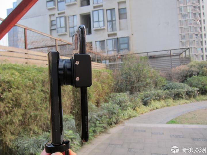 让手机摄像更有趣,Wewow手机视频稳定器简评_新浪众测