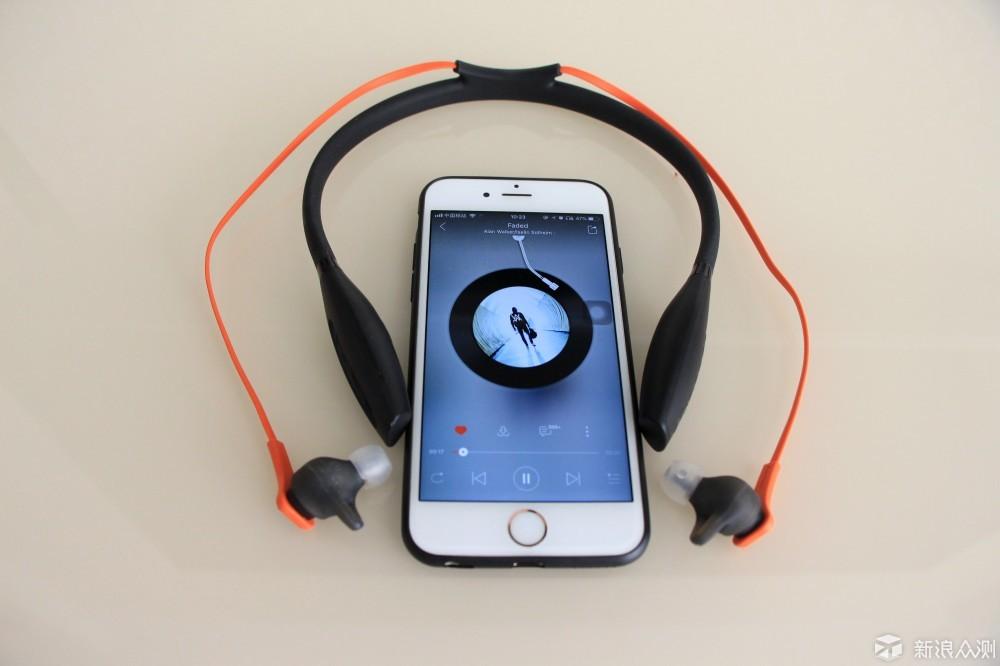 心率加持,让运动有所不同丨先锋运动心率耳机_新浪众测