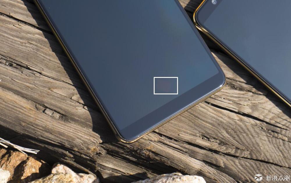 黑科技屏下指纹:vivo X20 Plus UD上手实测_新浪众测