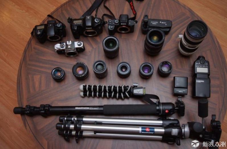 佳能相机的三款镜头该如何选择?_新浪众测