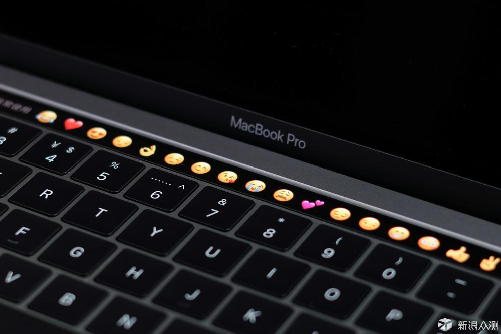美貌与才华的化身|新款 MacBook Pro 使用评测_新浪众测
