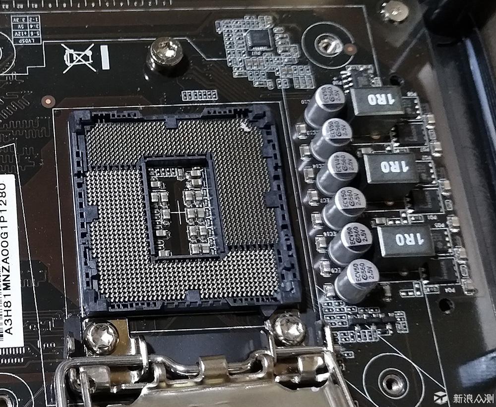 迷你主机路上走到黑,升级第四代intel处理器_新浪众测
