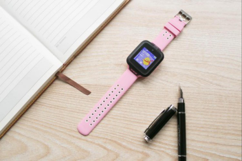 送给宝宝一份守护——看护型儿童通话手表