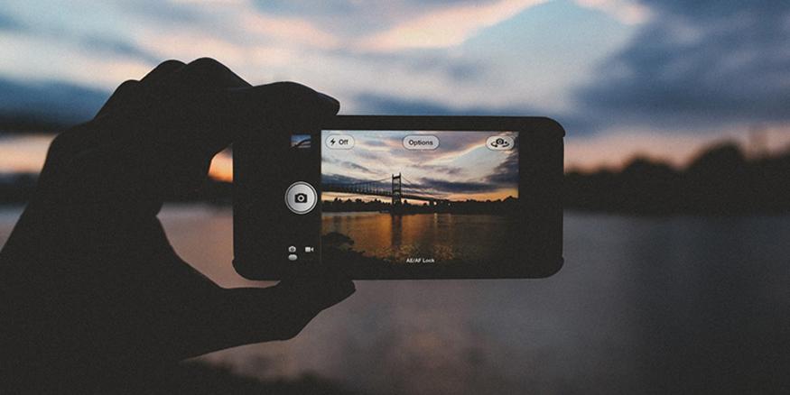 仅用一部手机 让你拍酷炫的大范围延时短片