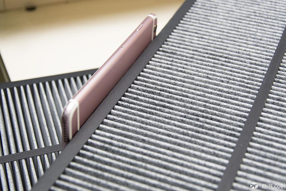 净化颗粒和甲醛,昂吉EK900双效净化器就够了_新浪众测