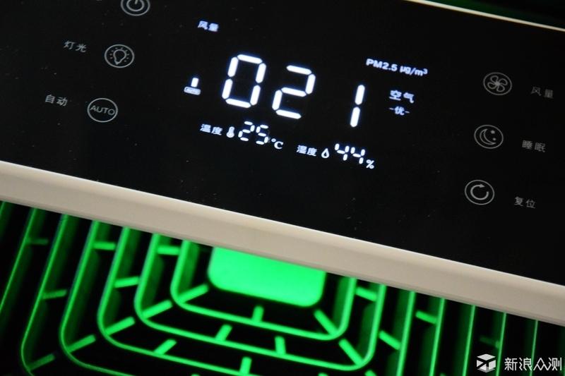 惊喜!大白—昂吉EK900净化器,双效更静音_新浪众测