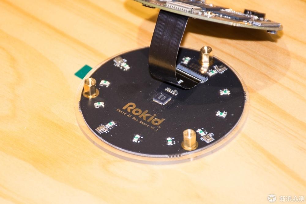 小白带你去Rokid全栈语音开发套件的世界看看_新浪众测