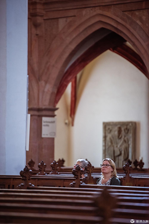 因为他,这座托马斯教堂成为世上最动听的教堂_新浪众测
