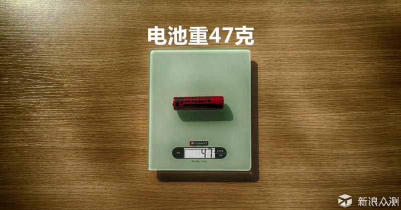 适合户外出行,又能光绘创作,TO40R手电测评_新浪众测