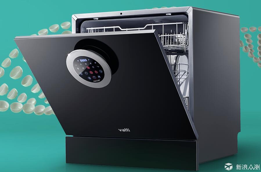 通过AWE2018 一览洗碗机新趋势_新浪众测