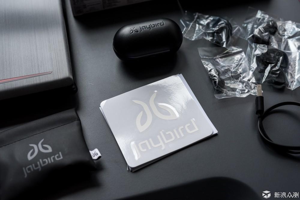 JayBird Run 无线蓝牙运动耳机 使用体验_新浪众测