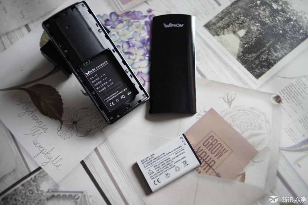 口袋中的神奇——Wewow手机视频稳定器S1试用_新浪众测