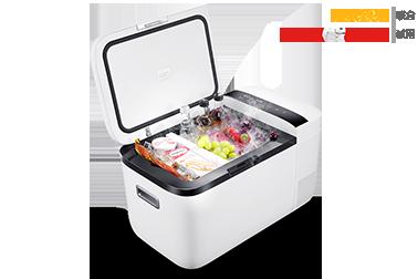 英得尔车载冰箱T20免费试用,评测