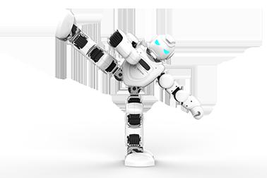 优必选Alpha Ebot教育机器人免费试用,评测