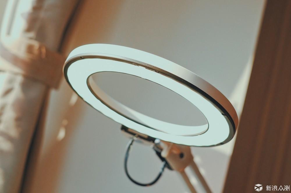 10倍于传统灯具价格的润眼灯,值不值得买?_新浪众测