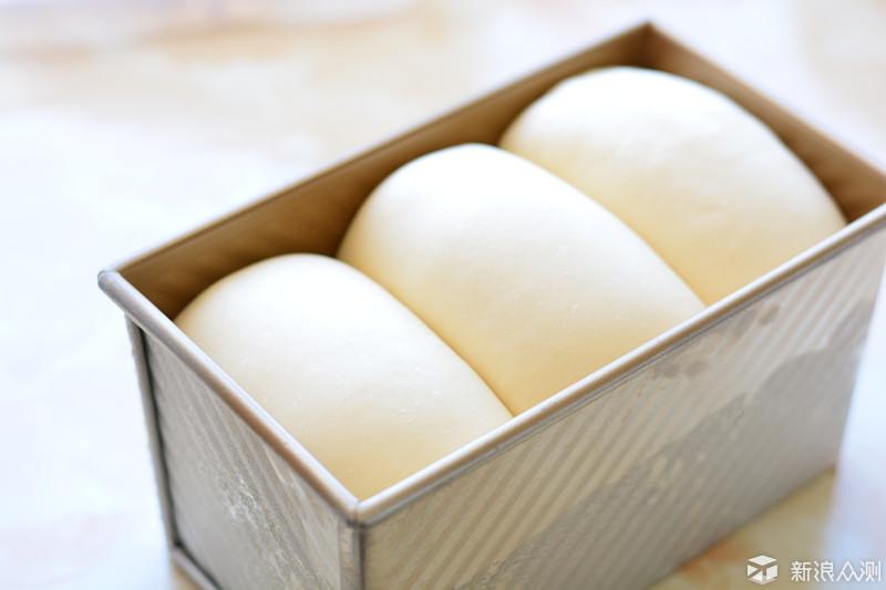 软到你无法想象的妃娟100%中种北海道牛奶吐司_新浪众测