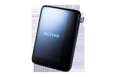 ACTIVO CT10便携Hi-Fi播放器免费试用,评测