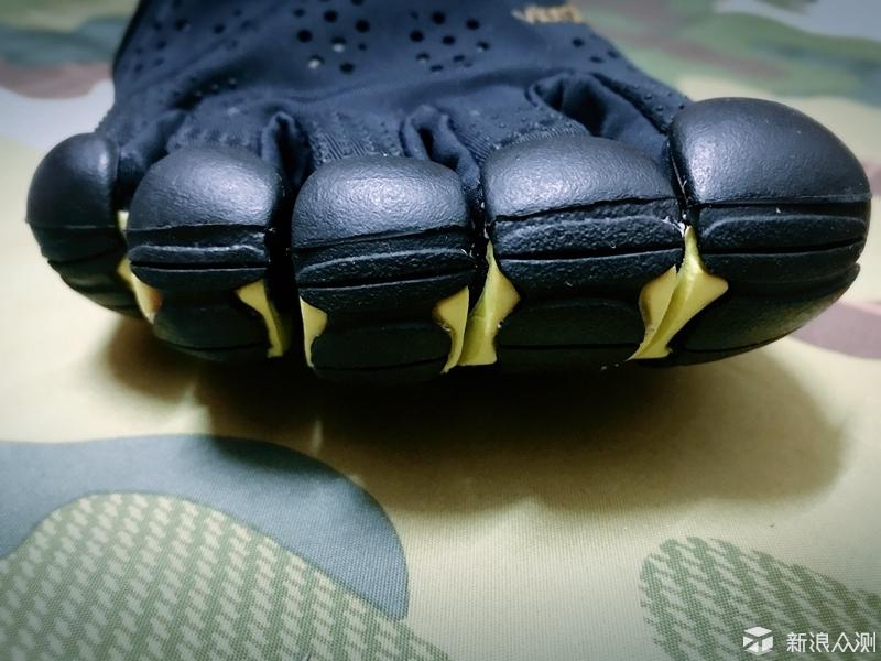 Vibram V-RUN五指跑步鞋体验最自在的奔跑_新浪众测