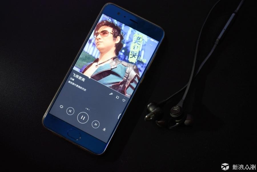 让世界顿时安静:聆耳 NC50 主动降噪耳机_新浪众测