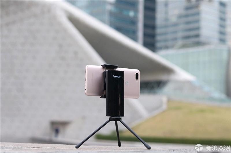 体验更简单的稳定拍摄视频方式,就在这里_新浪众测