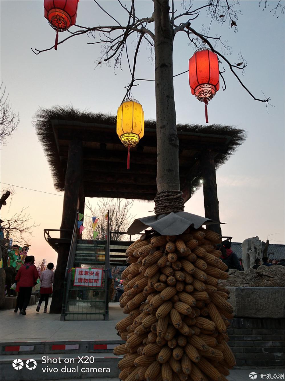 #春节有奖征稿#中国年,逛灯会_新浪众测
