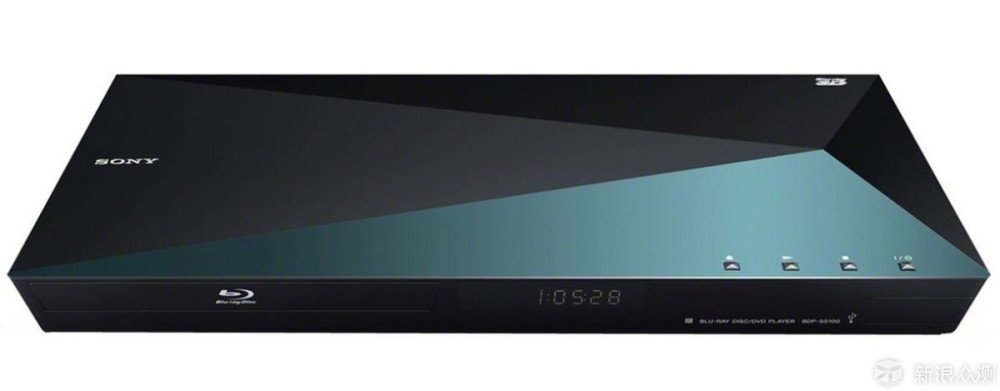 亿格瑞A6蓝光硬盘播放器体验点评(附简拆)_新浪众测