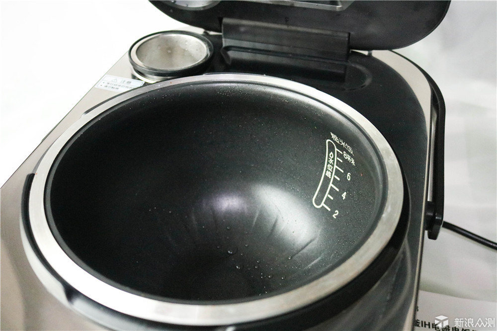 美食之旅,始于苏泊尔蒸汽球釜电饭煲_新浪众测