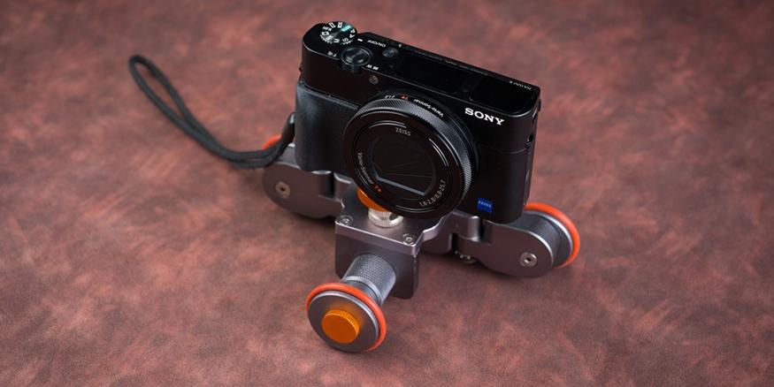 用了14年,细数我买过的索尼相机们