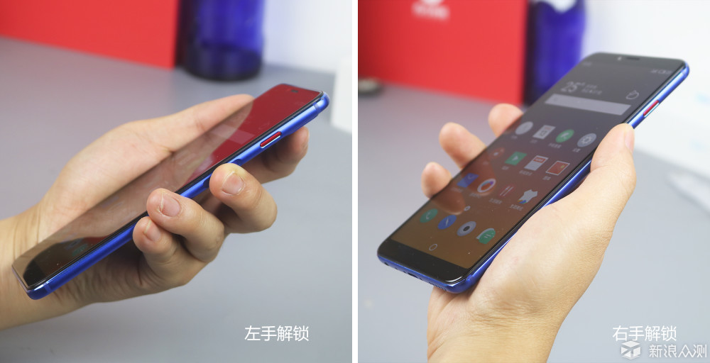 曾经的魅友再次体验魅族手机,魅蓝E3我给7分_新浪众测