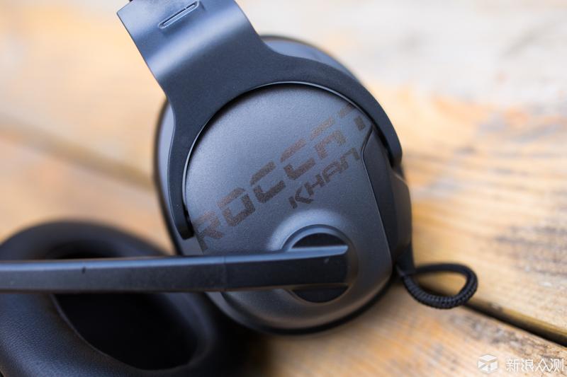 冰豹Khan AIMO RGB耳机:有点贵但吃鸡很爽!_新浪众测