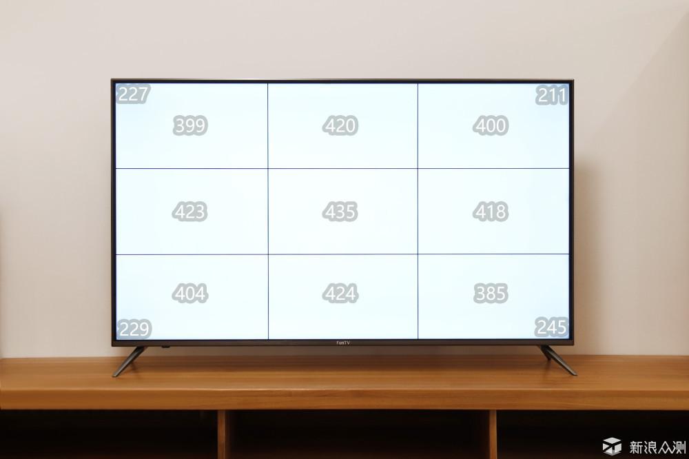 拯救新家枯燥的客厅|风行Q55量子点电视体验_新浪众测