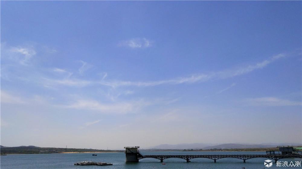 【手机摄影】身边的远方系列——文昌湖_新浪众测