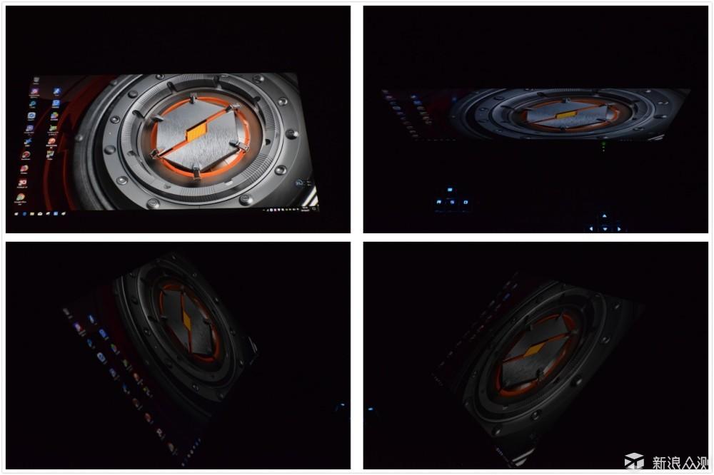 来,咱们深入谈谈机械革命深海幽灵Z2(拆解篇)_新浪众测