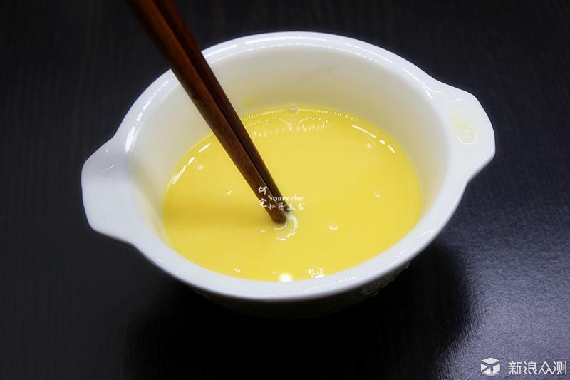 南瓜皮别扔掉,用它蒸蛋滑嫩鲜美,盘子都省了_新浪众测