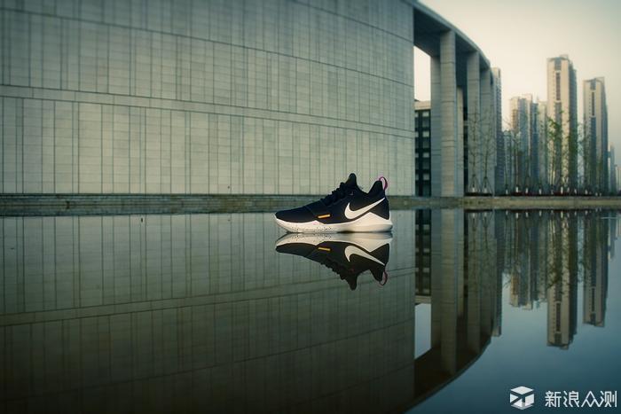 #好物推荐征稿#分享近期穿过的高性价比球鞋_新浪众测