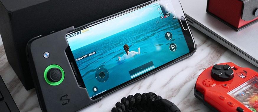 游戏手机真的只为游戏而生吗?