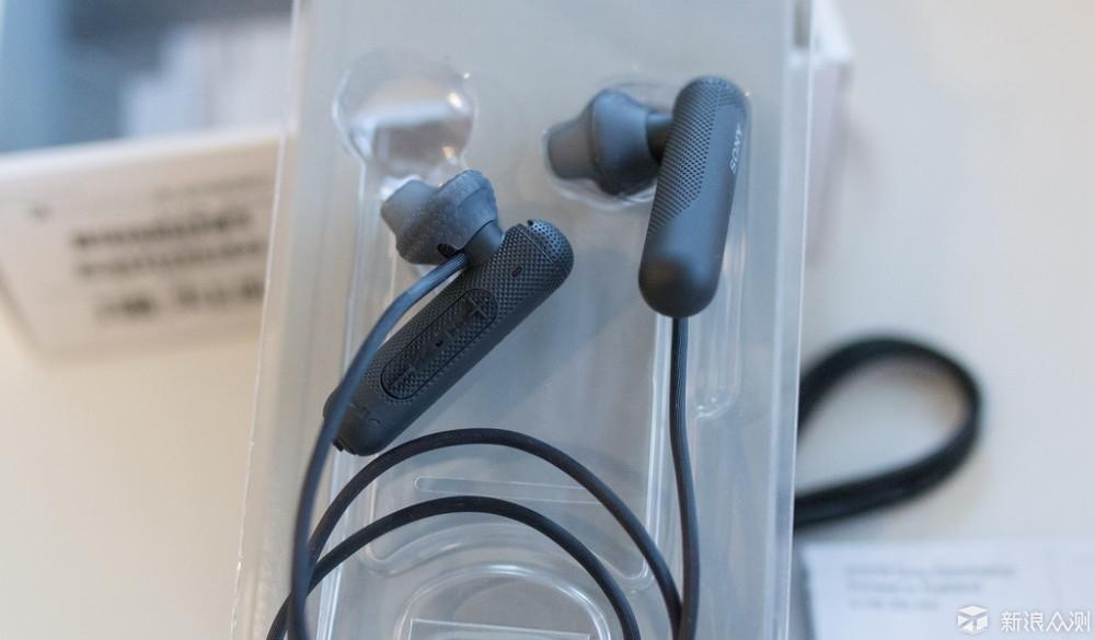 五百元就可充值信仰,索尼WSP500蓝牙耳机试听_新浪众测
