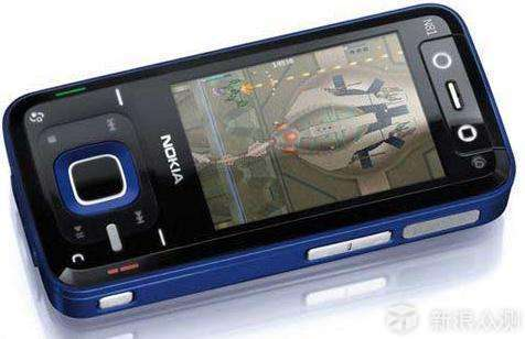 一个星期就挂了的诺基亚N81哟_新浪众测
