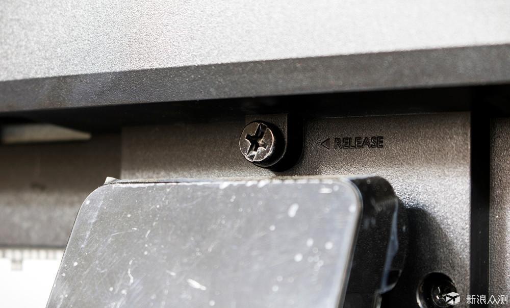 开启极致画质之旅—明基EL2870U 4K HDR显示器_新浪众测