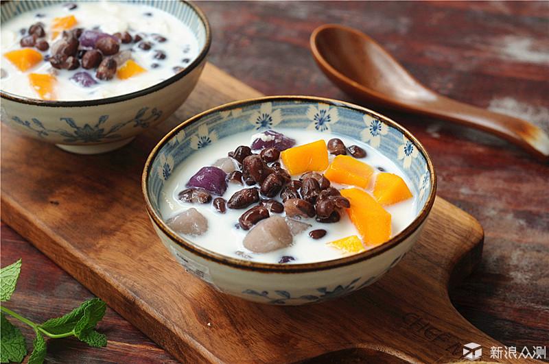 高颜值甜品,应季美味,在家也可以轻松做_新浪众测