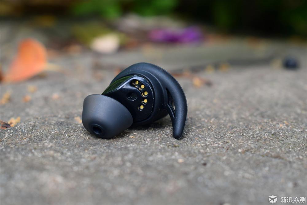 对抗跑步的枯燥,你需要一款运动蓝牙耳机